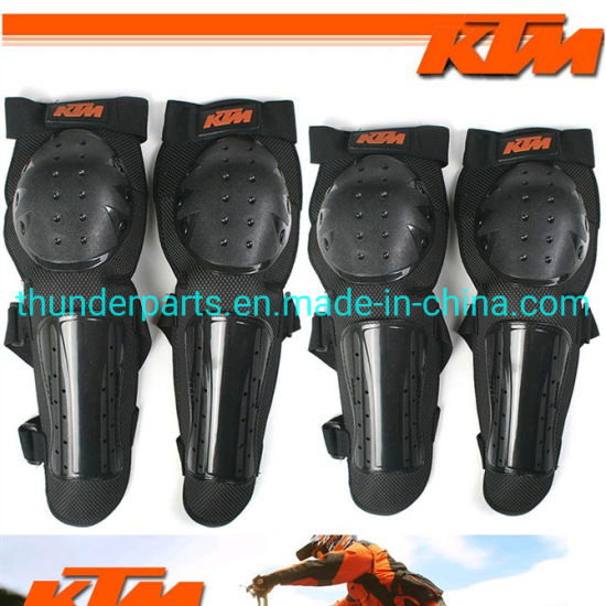 Motorcycle Body Protector/Armor for Elbow & Knee