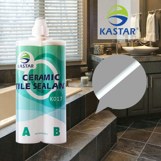Silicone Sealant Free Sample High Quality Epoxy Resin Ceramic Tile Grout Cement