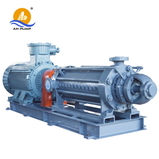 Horizontal Centrifugal Water Supply Multistage Pump pictures & photos