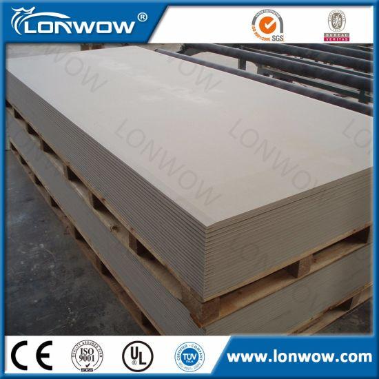 Non Asbestos High Temperature Resistant Calcium Silicate Board