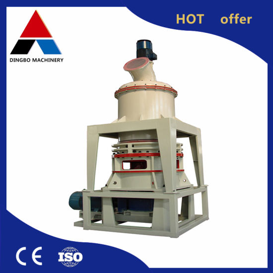 Powder Grinder for Black Carbon pictures & photos