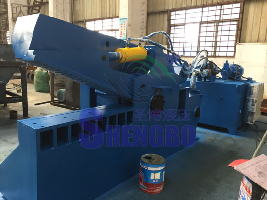 Scrap Metal Alligator Shear with Factory Price pictures & photos