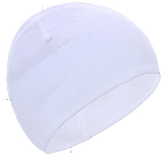 1b8cf18f81d China Sweat Wicking Beanie Cap Adjustable Cycling Cap Hat Skull Hat ...