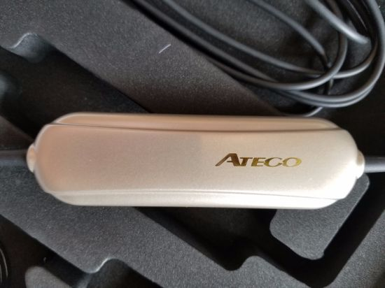 Dental Ateco Digital Intraoral Imaging Rvg X Ray Sensor pictures & photos
