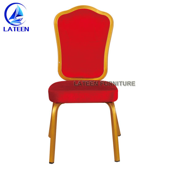 Hotel Furniture Modern Round Back Sway Chair For Wedding Used Lt Y008b