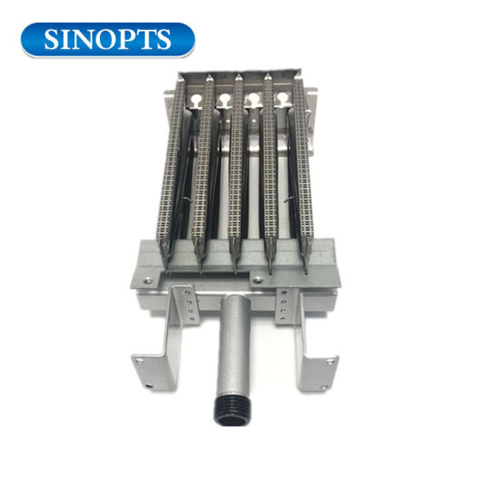 Sinopts Hot Sale Gas Boiler Burner Tray Assembly