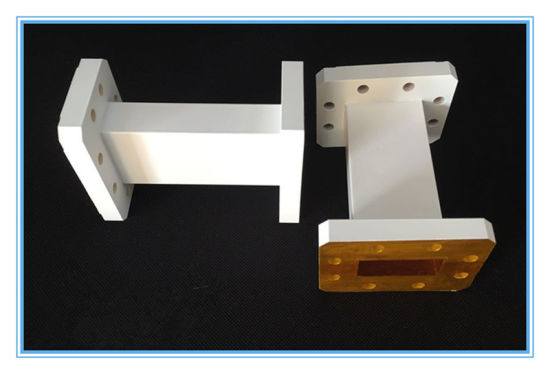 Rigid Straight Waveguide Assembly pictures & photos
