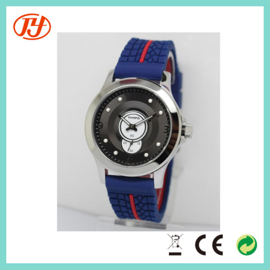 Wholesale Customized Men Luxury Mechanical Original Automatic Watches pictures & photos