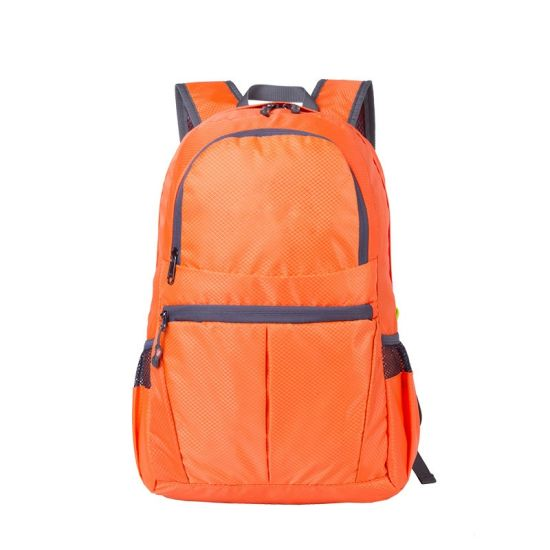 ba307dfaf7 Light Weight Bright Colors Water-Proof Travel Camping  Outdoor Sports  Backpack Zh-Bbk005