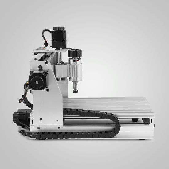 CNC3020t 4axis Wood Router Machine pictures & photos
