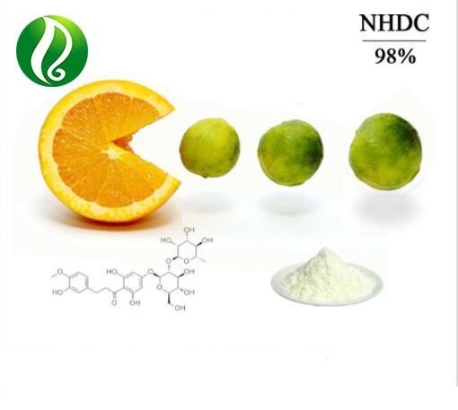 Sweetener 98% Neohesperidin Dihydrochalcone Manufacturer