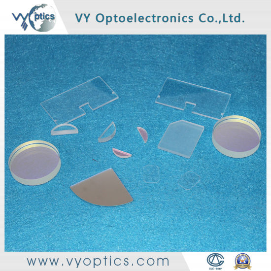 Optical 15.8mm Diameter Ar Coated Sapphire Windows pictures & photos