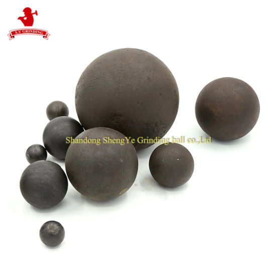"""forged steel ball 1-3/"""" dia"""