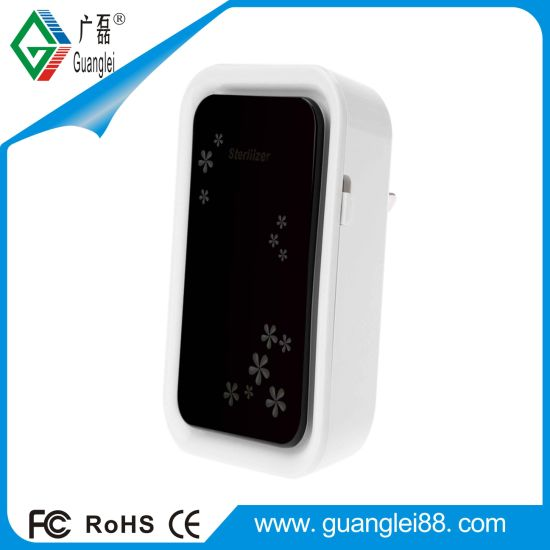 Ozone Air Purifier for Home Use Kitchen Bathroom Bedroom