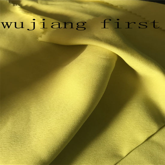 Stretch Rayon Satin Fabric. Rayon Stretch Satin Fabric pictures & photos