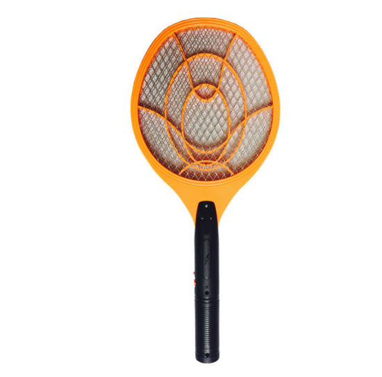 Electric Handheld Mosquito Killer Pest Control USB Rechargeable Bug Zapper Fly Swatter Insect Killer pictures & photos