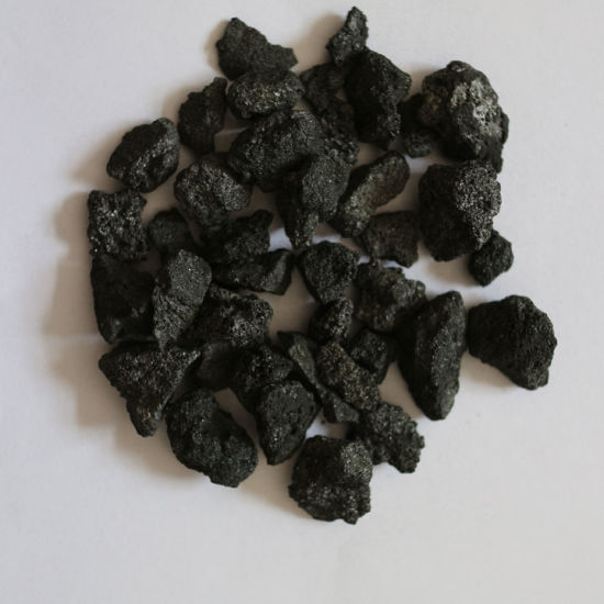 Low Ash Metallurgical Coke for Steel Plant