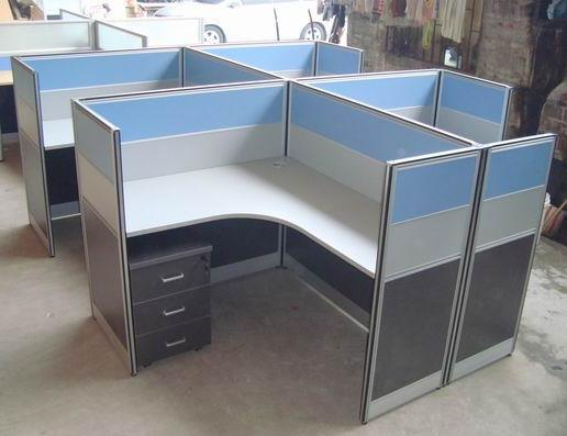 modern office cubicle. Customized L Shaped Office Workstation Modern Cubicle, Partition Cubicle G