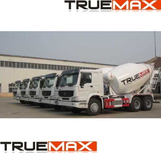 HOWO/Dongfen/Beiben Heavy Cement Mixer Truck pictures & photos