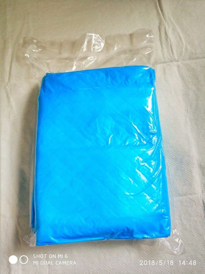 Disposable Absorbent Table Cover Sheet Underpad for Surgical Use 100X220 pictures & photos