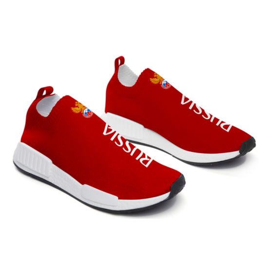 ee75cfe6ee China Build Your Own Nmd Shoes for World Cup Russian Team - China ...