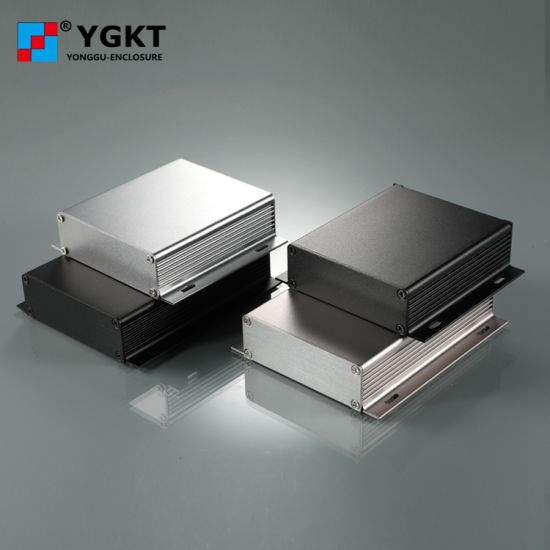 China Ygs 040 104 28 D Mm Factory Wholesales Aluminium Case