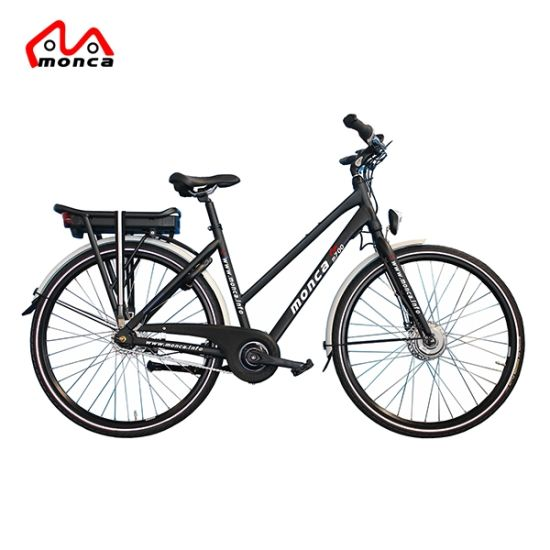 500W High Quality New Disign Popular Electric Bicycle City Electric Bike