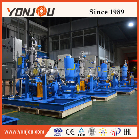 Movable Type of Self Priming Pump