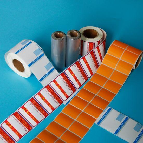 China Dymo Adhesive Label Sticker Printed - China Direct