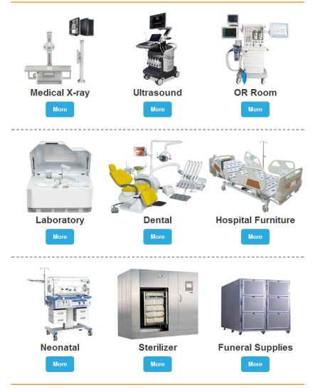 Ysenmed One-Station Shopping Medical Hospital Medical Products pictures & photos