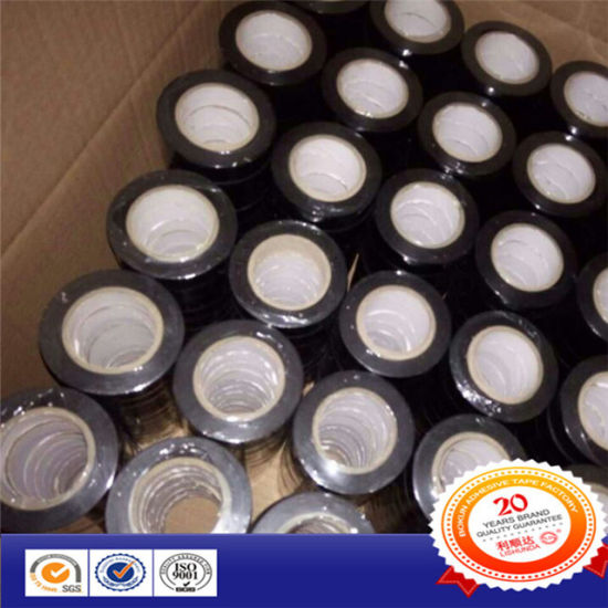 China Good Quality PVC Electrical Insulation Tape - China