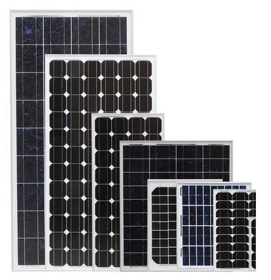 280W High Quality Polycrystalline Solar Panel, Model