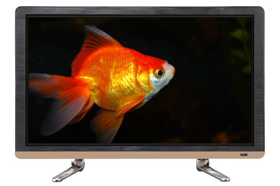 Flat Screen 24 Inches Smart HD Color LED TV