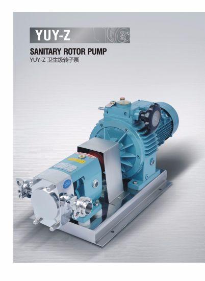 304 Stainless Steel ABB Rotary Motor
