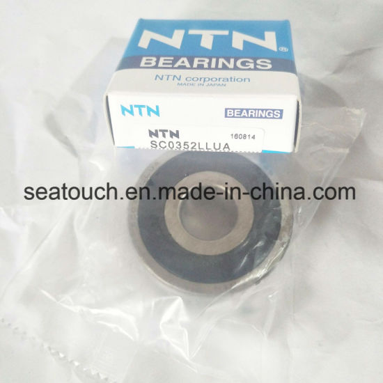 NTN Brand High Quality Original Japan Deep Groove Ball Bearing Sc0352llua Mini Ball Bearing with NTN Original Package Sc0352llua pictures & photos