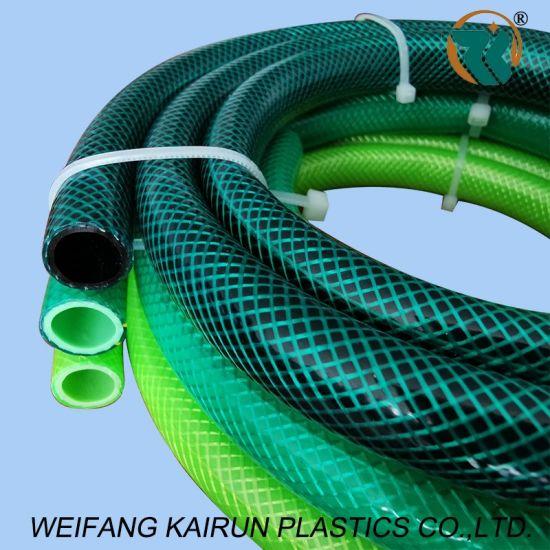 10mm Flexible PVC Garden Hose for Water Irrigation Water Hose