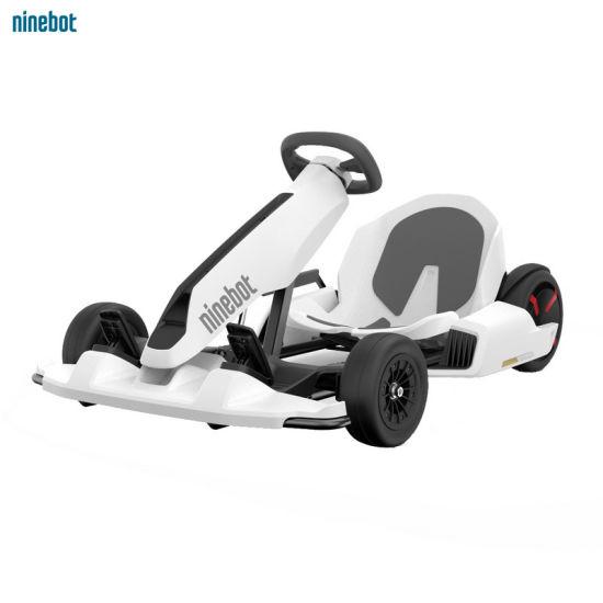 China Ninebot Gocart Kit, Sports Product, Pedal Gocarts, Racing ...