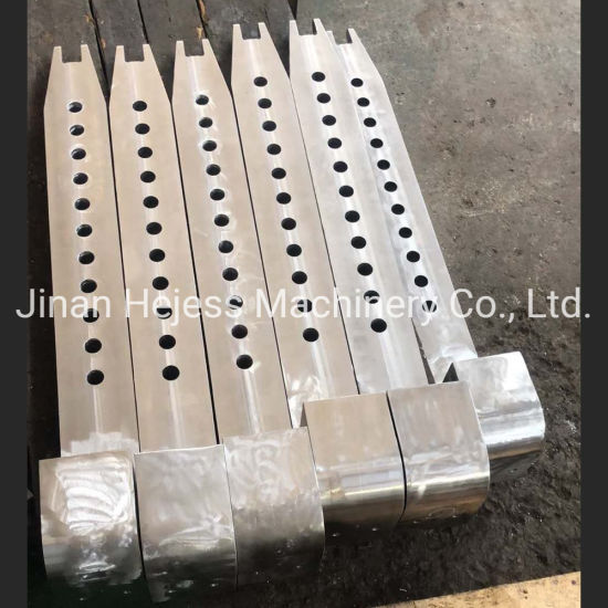Customized Forgings 35CrMo6 30CrMo 30crnimo8 Machining Parts