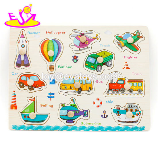 China New Hottest Puzzle Board Wooden Educational Games For Kids W14m147 China Educational Games And Wooden Educational Games Price