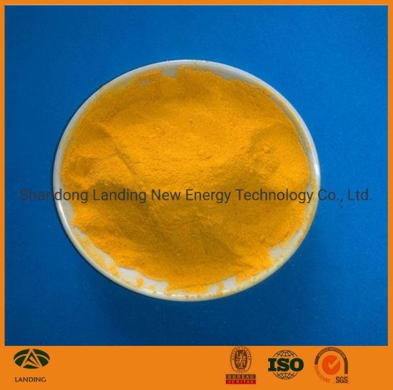 28% Min Polyaluminium Chloride PAC for Waste Water Treatment