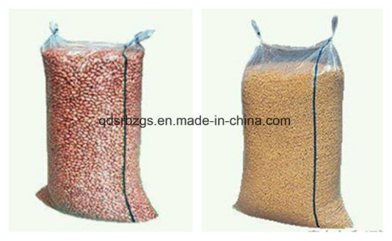 Ton Bag for Fertilizer Sand Rice Cement Mortar Feed Luggage pictures & photos