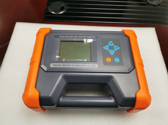 Best Price Dead and Running Cable Identification Machine for Identifying Fault