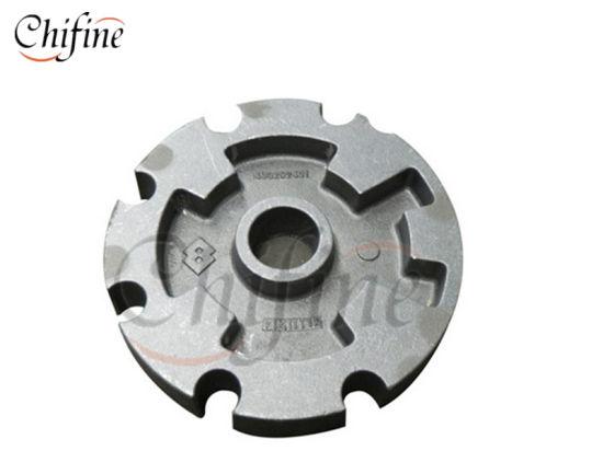 Ductile Iron Engineering Machinery Cast