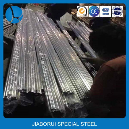 High Quality SUS AISI 304 304L Stainless Steel Tube pictures & photos