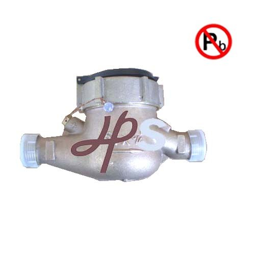 Lead Free Bronze or Brass Multi Jet Water Meters for USA Market (H910)