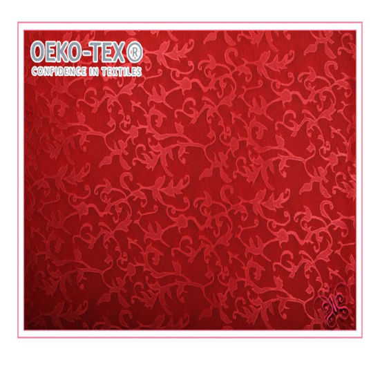 Fashion Beautiful Embroidery Webbing Fabric Lace for Cloth