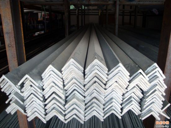 High Quality Galvanized Angle Steel