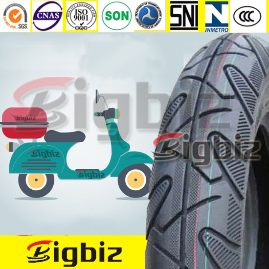 90/90-21 Cheap Chinese Motorcycles Tire for Sale