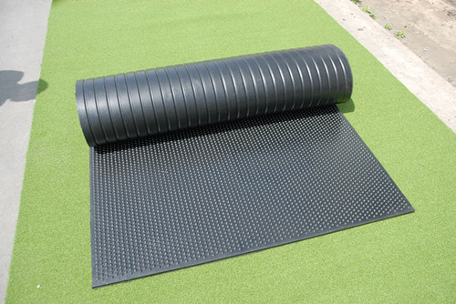 Rubber Stable Mat, Animal Rubber Mat, Horse Rubber Mat pictures & photos