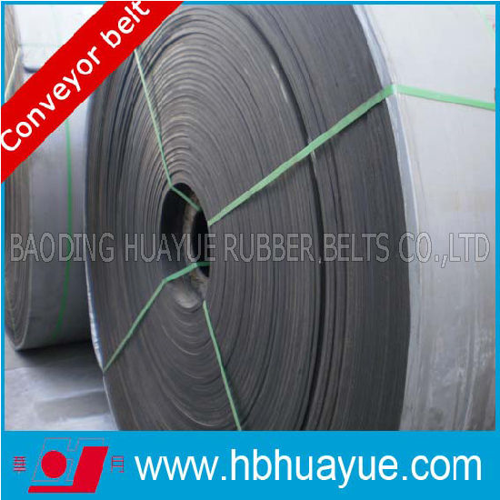 Abrasion Resistant Nylon Rubber Conveyor Belt pictures & photos